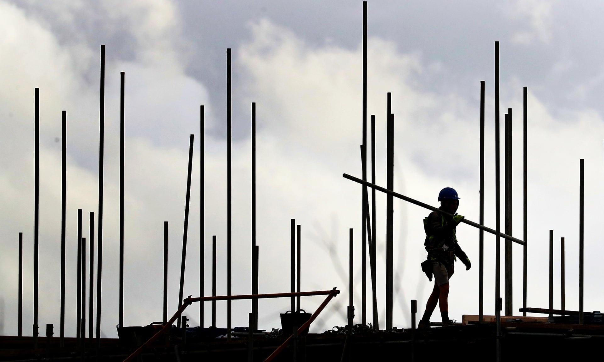 Britain has a housing crisis: First Homes is just a comfort blanket