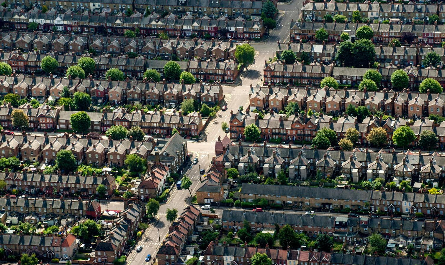 Coronavirus has shone a light on UK's housing crisis – here's how it can be fixed