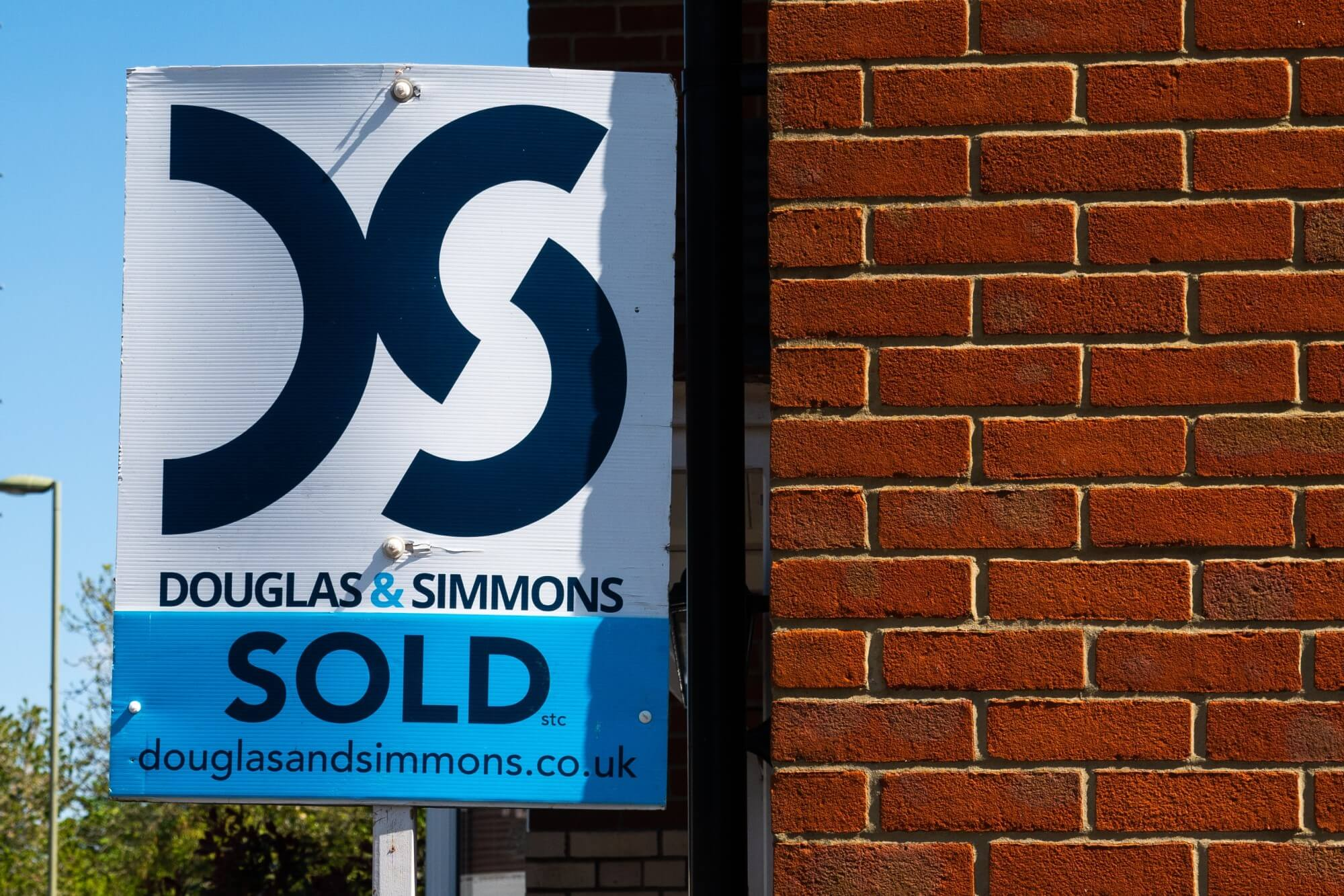 UK house price growth 'fastest for almost six years'
